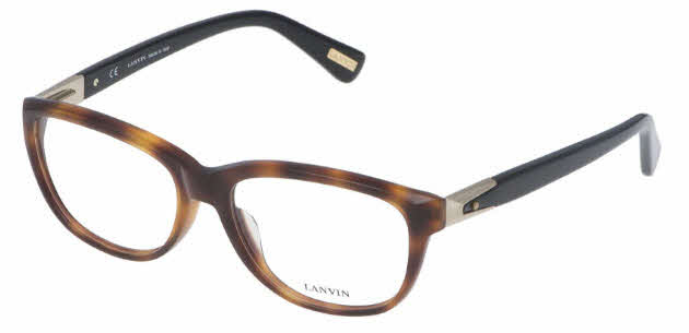 Lanvin VLN 637 Eyeglasses