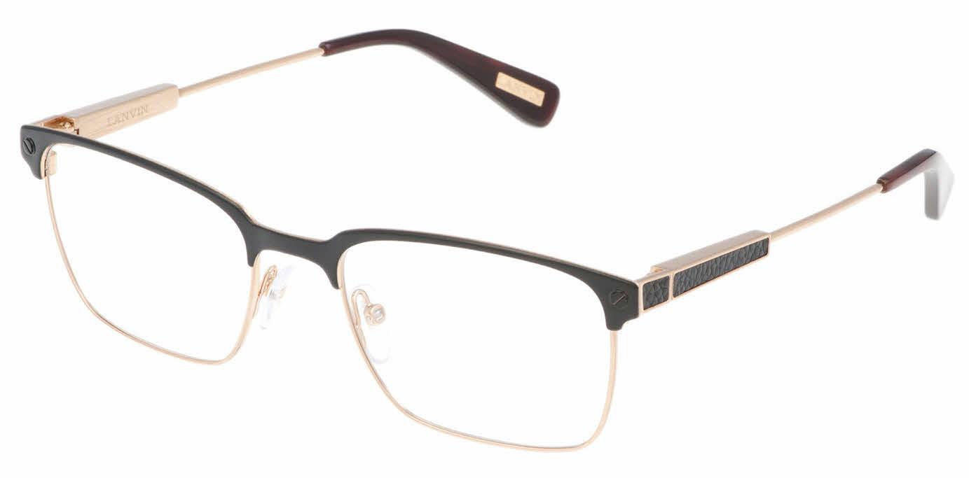 Lanvin VLN 052 Eyeglasses