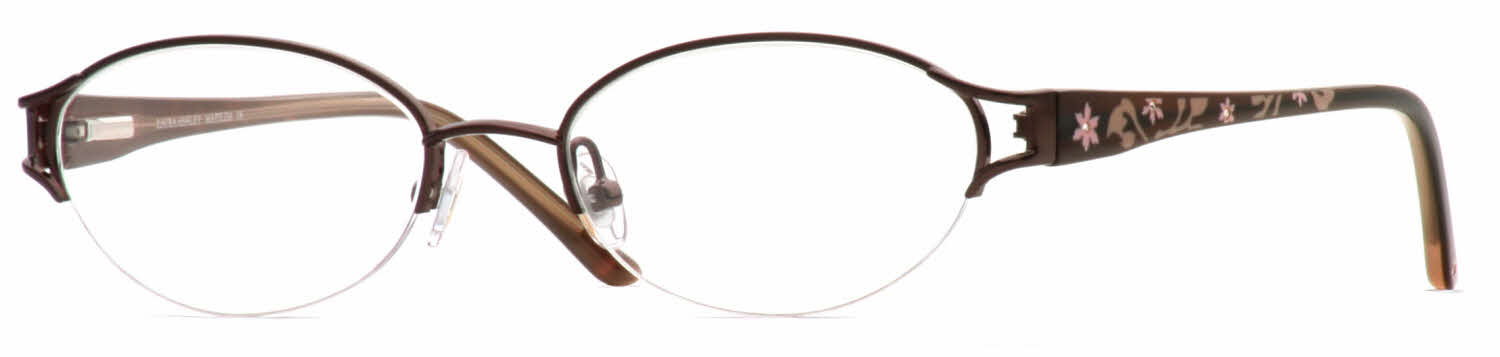 Laura Ashley Matilda Eyeglasses