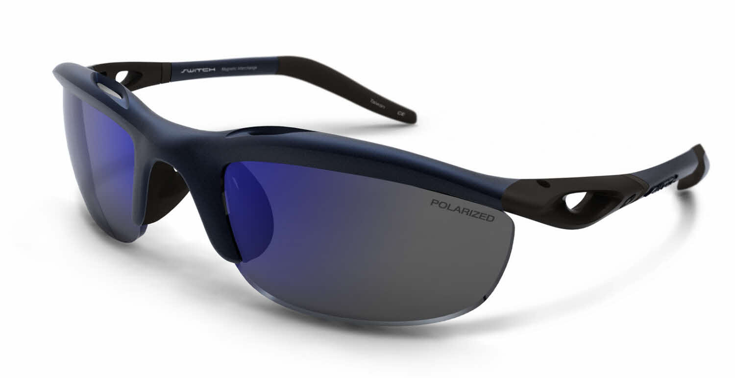 Liberty Sport Switch H-Wall Wrap Sunglasses