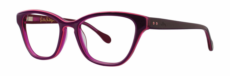 Lilly Pulitzer Copeland Eyeglasses