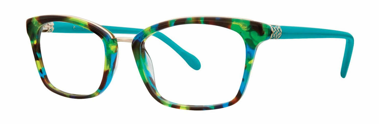 Lilly Pulitzer Bellmont Eyeglasses