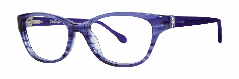 Lilly Pulitzer Holbrook Eyeglasses