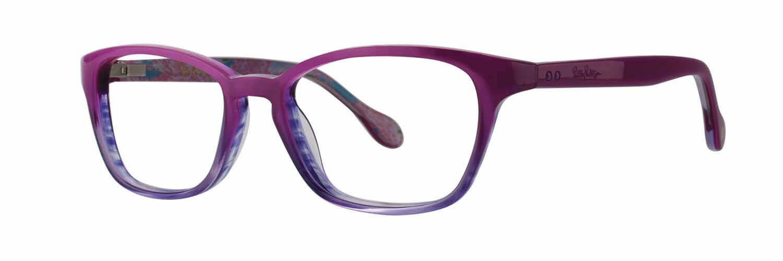 Lilly Pulitzer Girls Arabelle Eyeglasses
