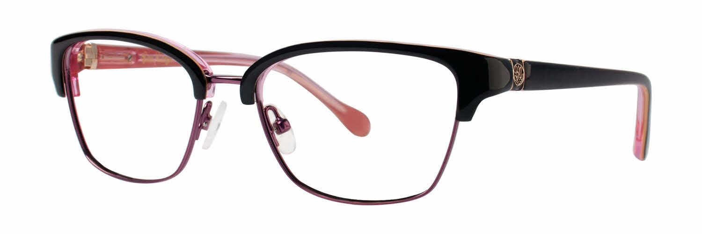 3ff82c85ff789 Lilly Pulitzer Lexington Eyeglasses
