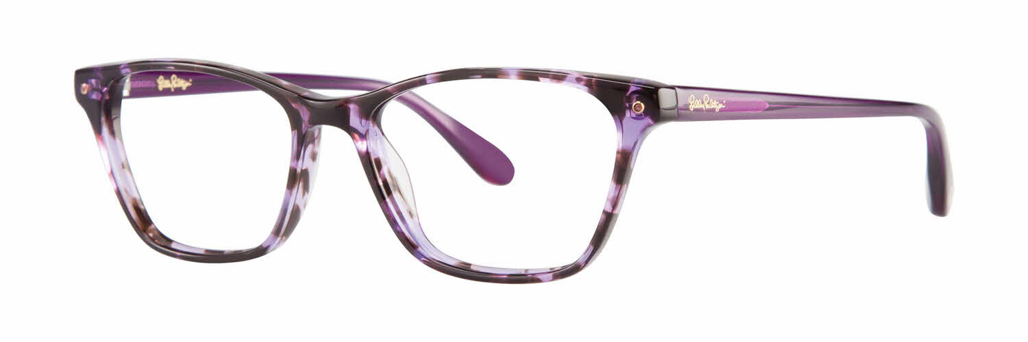Lilly Pulitzer Whiting Eyeglasses | Free Shipping