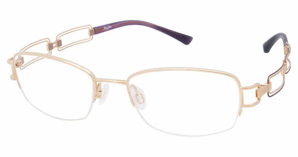 Line Art XL 2035 Eyeglasses