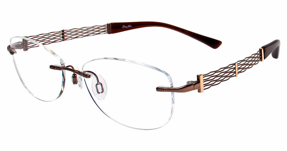 Line Art XL 2040 Eyeglasses
