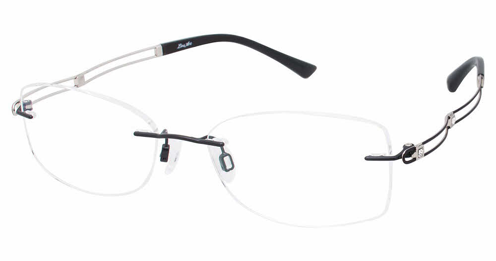 Line Art Xl 2051 Eyeglasses Free Shipping