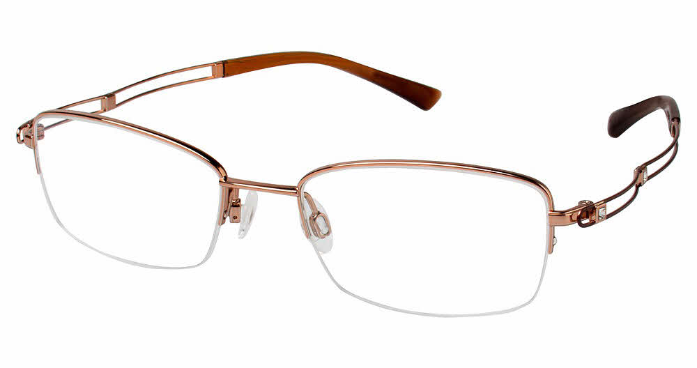 Line Art XL 2062 Eyeglasses