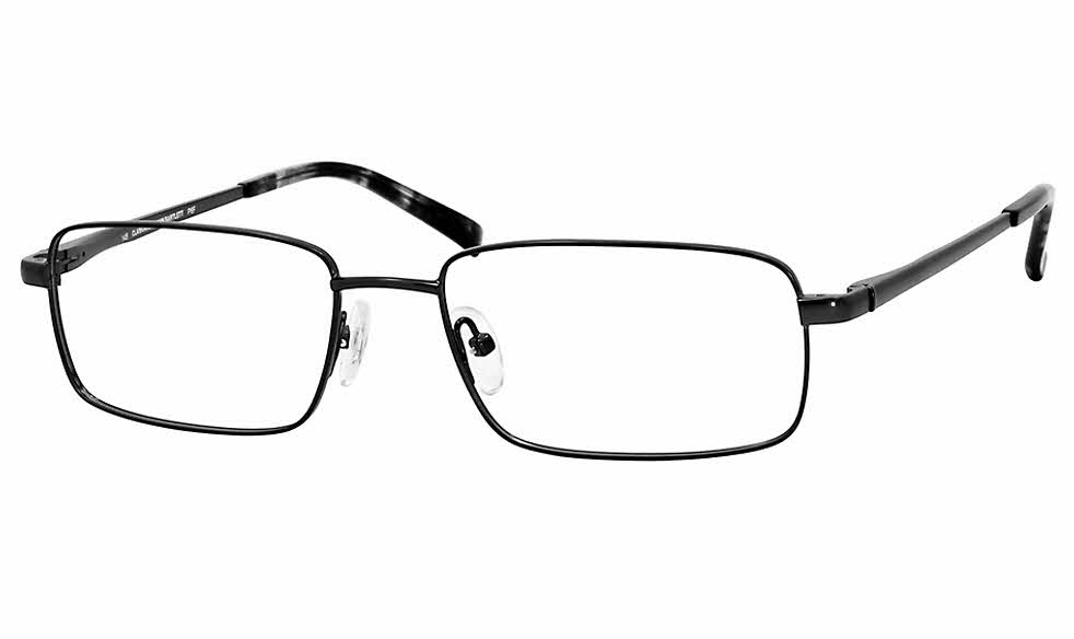 Claiborne for Men Industrialist Eyeglasses