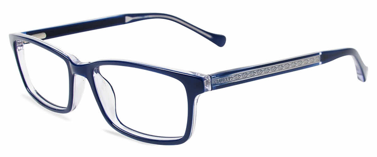 Lucky Brand Beachfront Eyeglasses Free Shipping