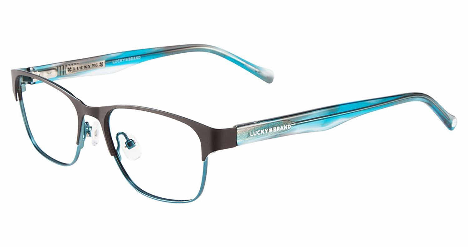 Lucky Brand Kids D707-Children\'s Eyeglasses | Free Shipping