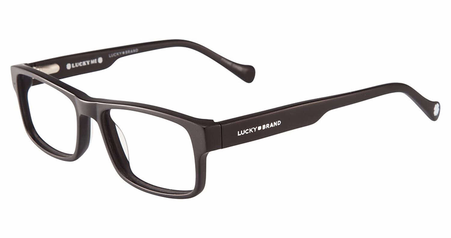 Lucky Brand Kids D804 Eyeglasses