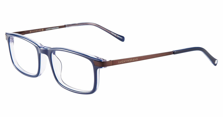 Lucky Brand Kids D805 Eyeglasses