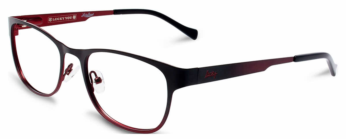 Lucky Brand Pacific Eyeglasses
