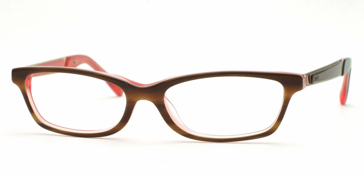 Lucky Brand High Noon Eyeglasses