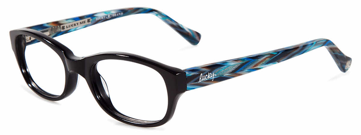 Lucky Brand Kids Busy Bee Eyeglasses