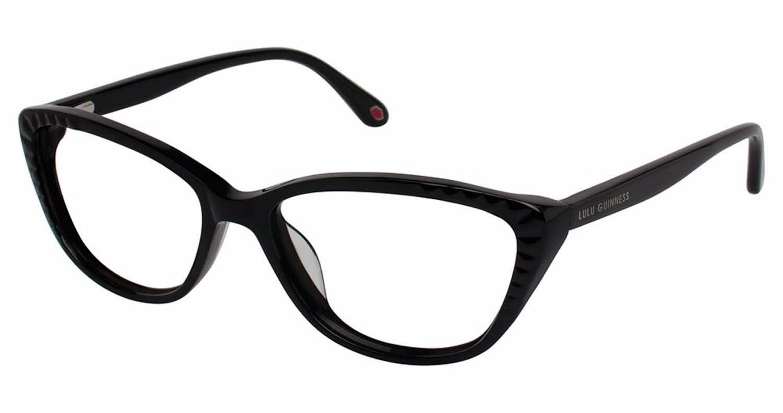 5174ac27d49 Lulu Guinness L894 Eyeglasses