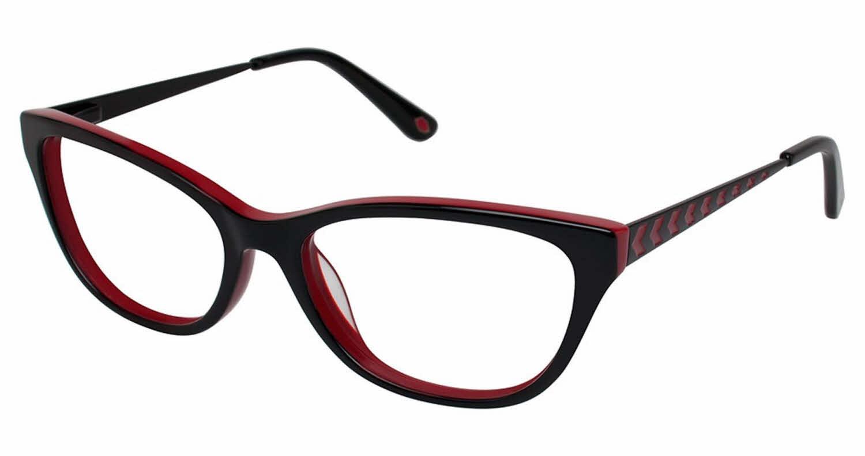 Lulu Guinness L897 Eyeglasses