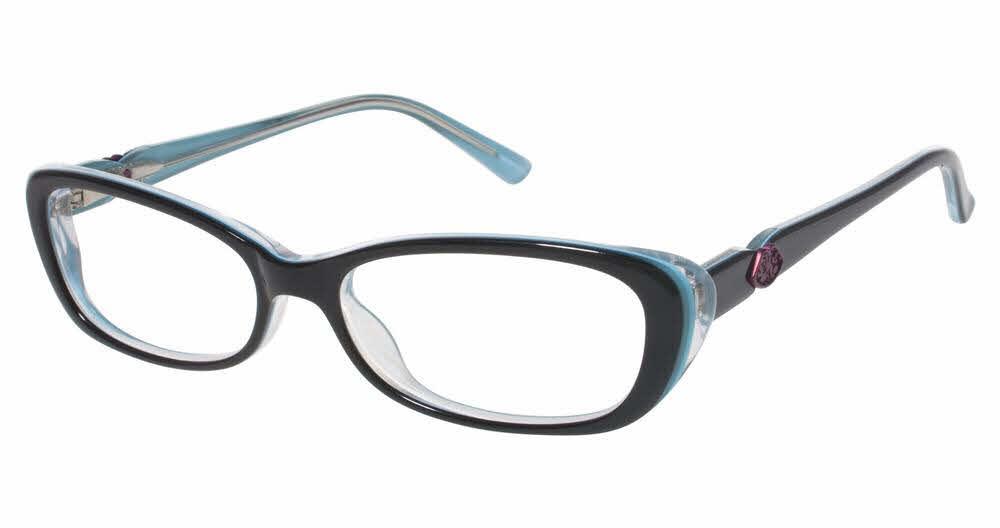 lulu guinness l871 eyeglasses free shipping