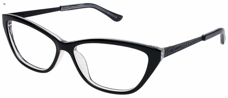 979cc0cef1a Lulu Guinness L877 Eyeglasses