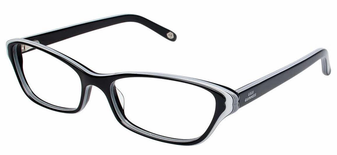 Lulu Guinness L873 Eyeglasses