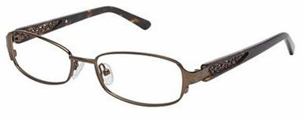 Lulu Guinness L710 Eyeglasses