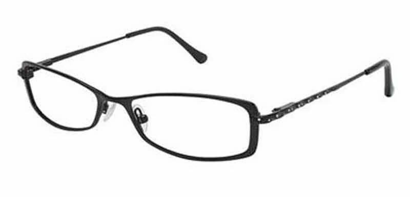 Lulu Guinness L708 Eyeglasses