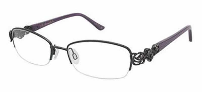 Lulu Guinness L714 Eyeglasses