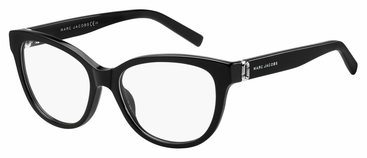 Marc Jacobs Marc 115 Eyeglasses