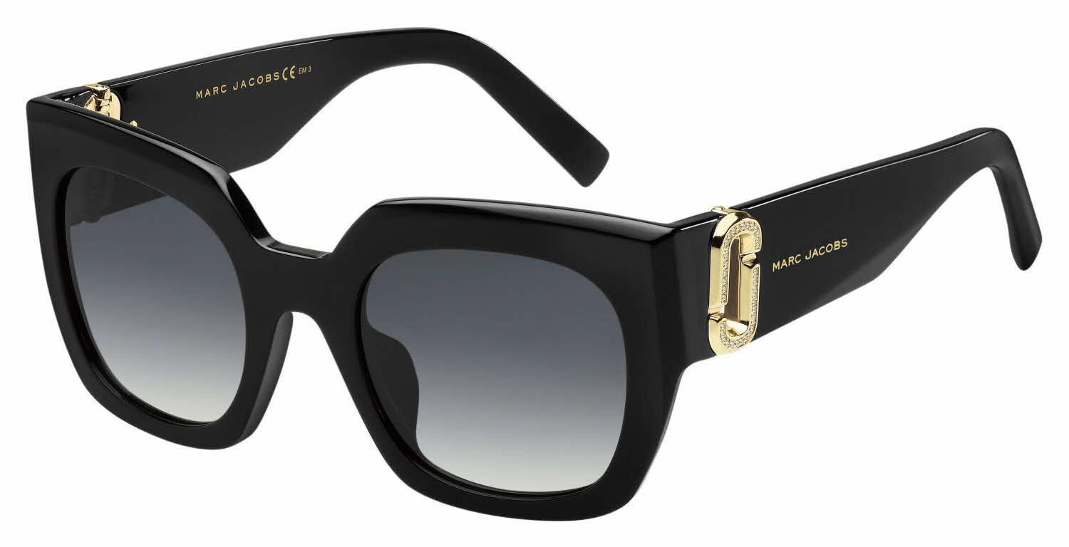 Marc Jacobs Marc 110/S/Strass Sunglasses