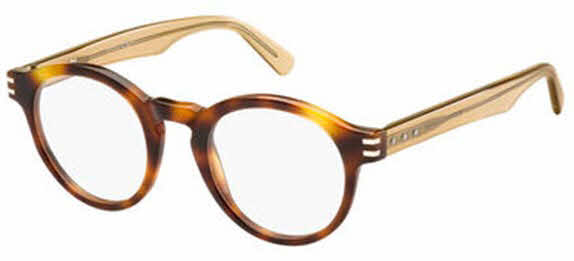 Marc Jacobs MJ601 Eyeglasses
