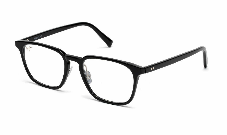 Maui Jim Optical MJO2217 Prescription Sunglasses