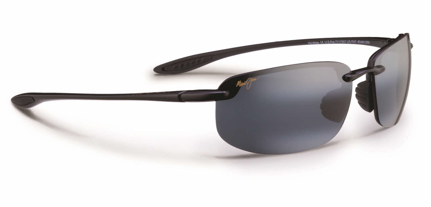 Maui Jim Hookipa Alternate Fit-407N Sunglasses