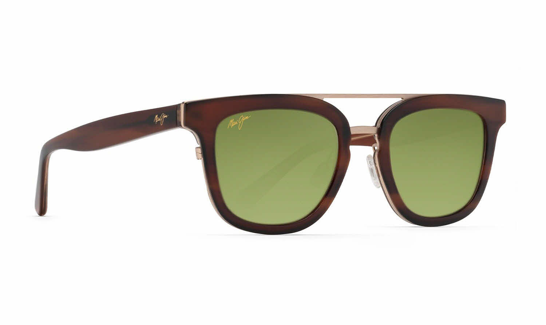 Maui Jim Relaxation Mode-844 Prescription Sunglasses