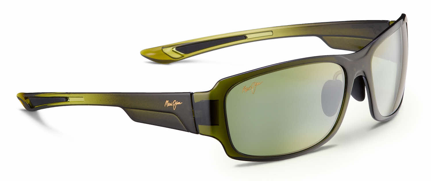 Maui Jim Bamboo Forest-415 Sunglasses