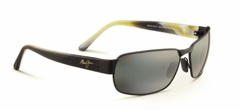 Maui Jim Black Coral-249 Sunglasses