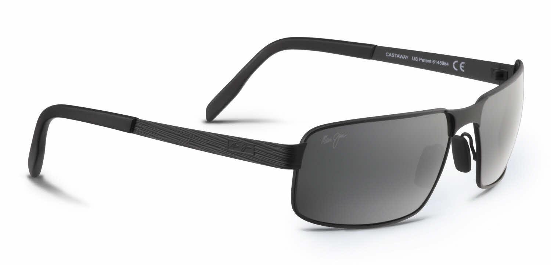 fa7ac05ea75 Maui Jim Castaway-187 Sunglasses | Free Shipping