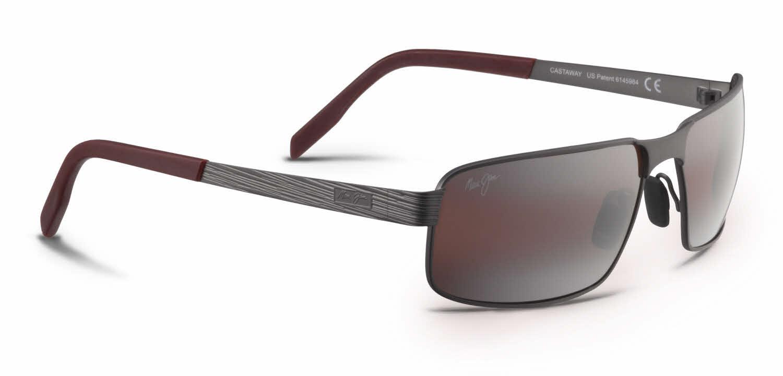 Maui Jim Castaway 187 Sunglasses Free Shipping