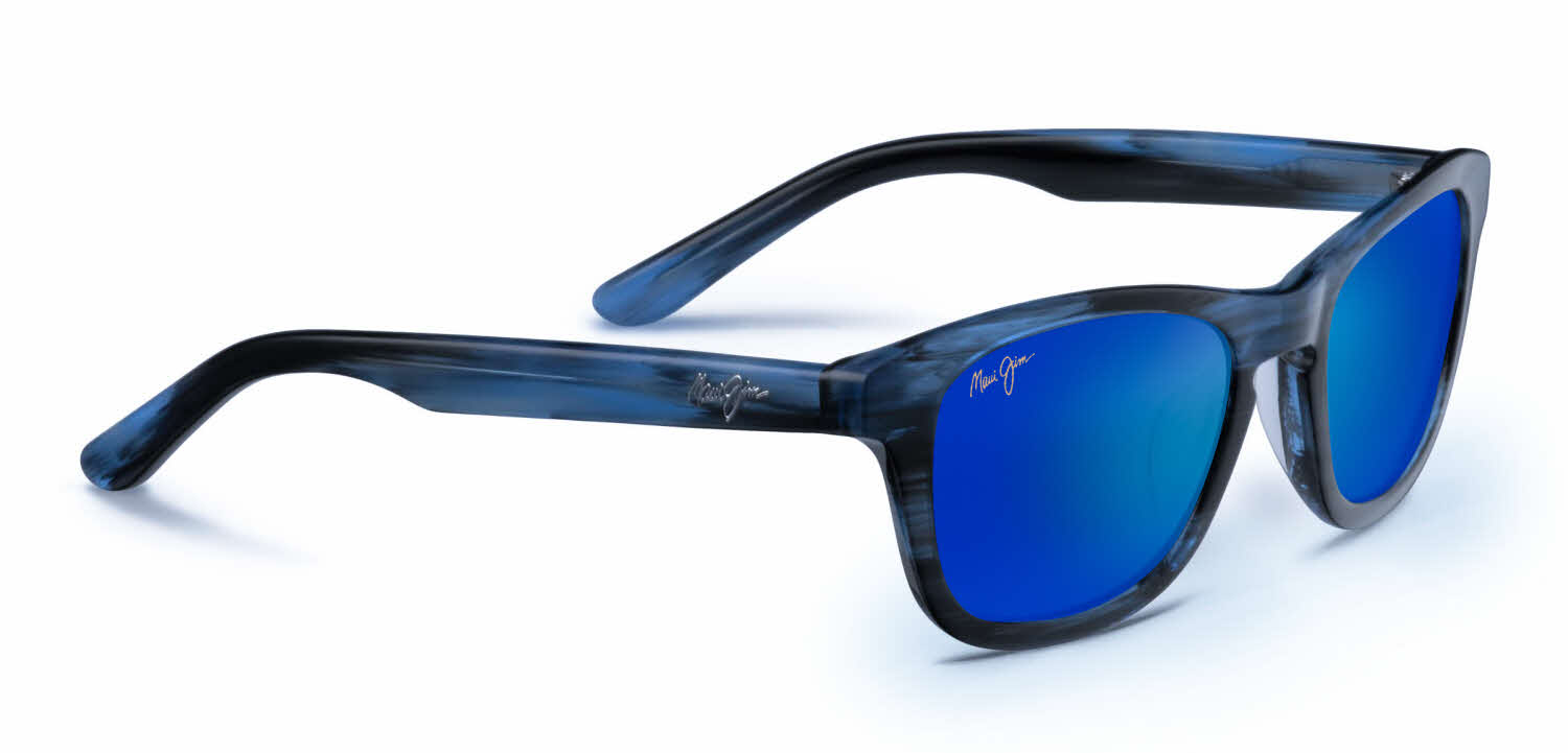 Maui Jim Kaa Point-713 Prescription Sunglasses