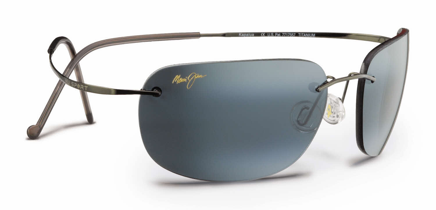Maui Jim Kapalua-502 Sunglasses