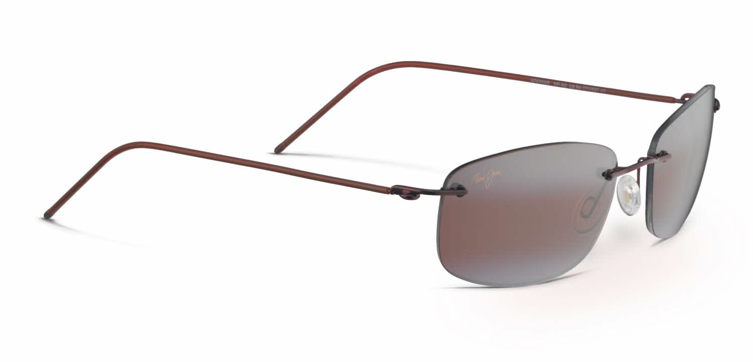 Maui Jim Myna-718 Sunglasses