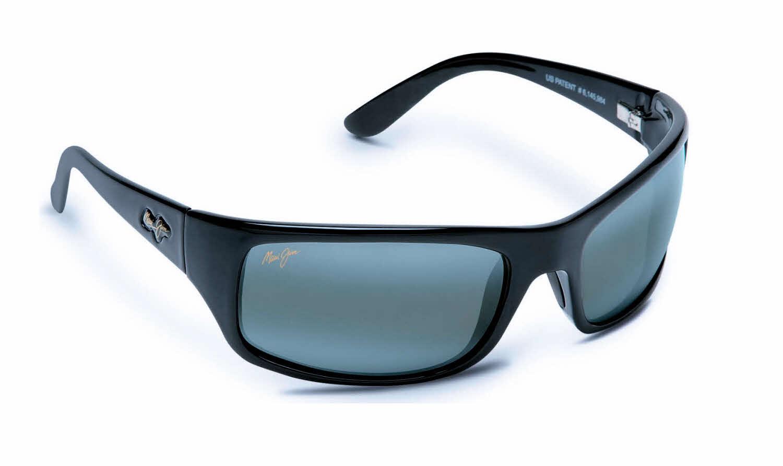 5bdf97377dda1 Maui Jim Peahi-202 Sunglasses