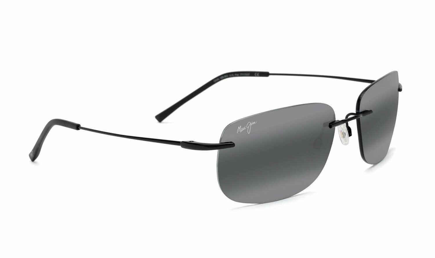 Maui Jim Ohai-334 Sunglasses