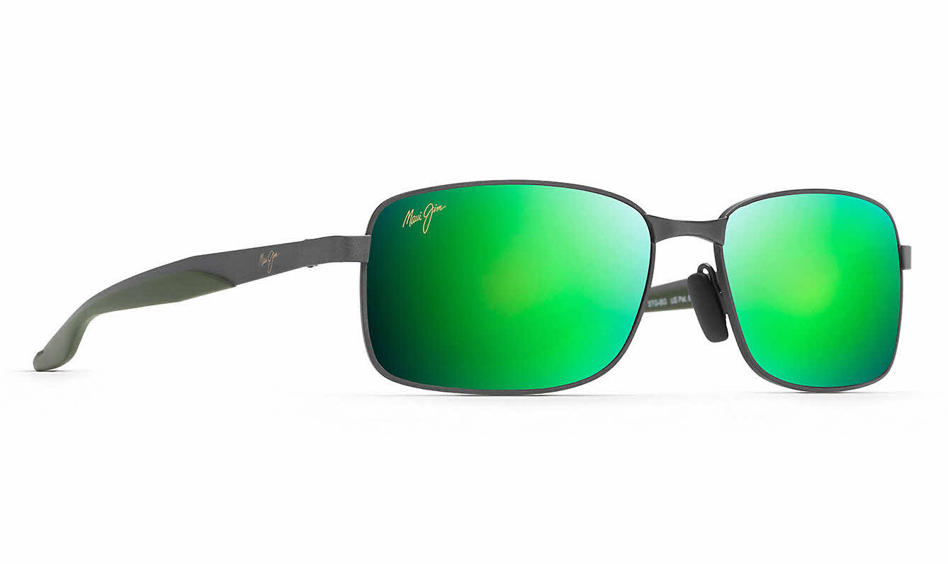 5cd5a84af1 Maui Jim Shoal-797 Sunglasses