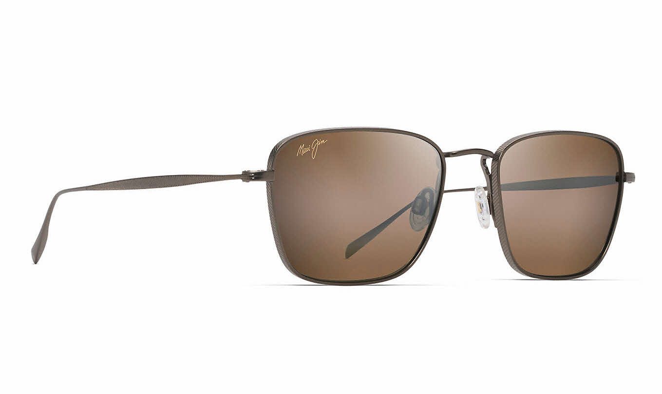 Maui Jim Spinnaker-545 Sunglasses