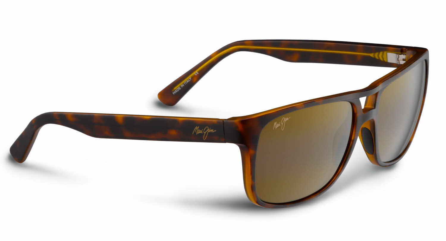 Maui Jim Waterways-267 Sunglasses