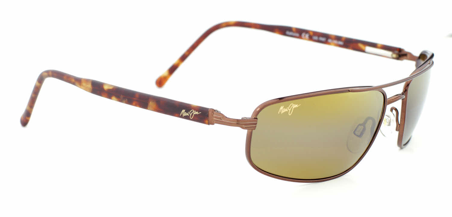 Maui Jim Kahuna 162 Sunglasses Free Shipping