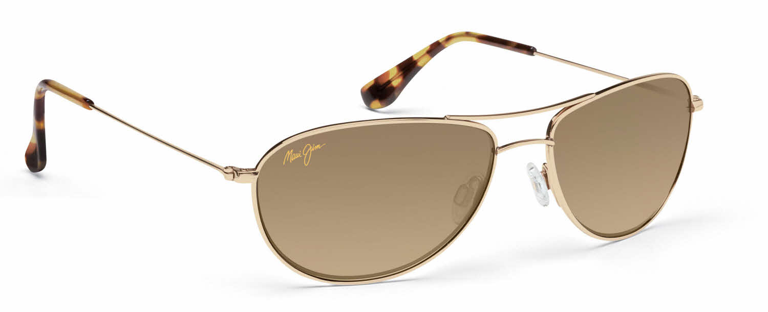 78b3d9e31847 Maui Jim Baby Beach-245 Prescription Sunglasses | Free Shipping